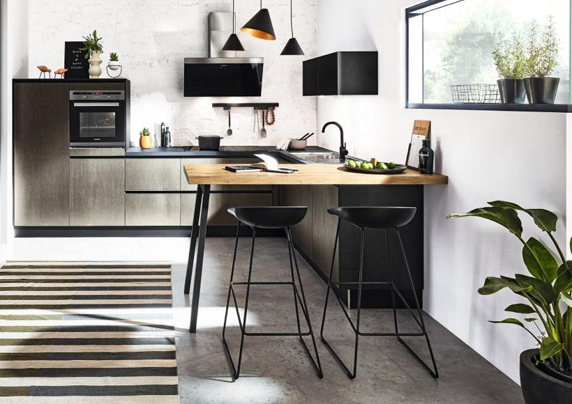 Beispielbild Premium-Küchen